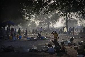 Minkaman  Awerial County  South Sudan