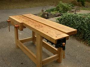 Woodworking Bench Plans - Mariaalcocer com
