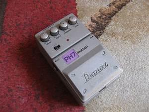 Ibanez Ph7 Phaser Image   1860636