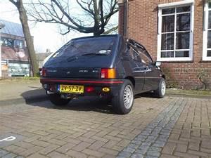 Peugeot 205 Xs 1 4i  1991