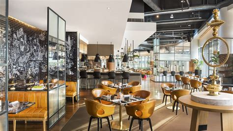 the kitchen table w hotel the kitchen table w shanghai the bund
