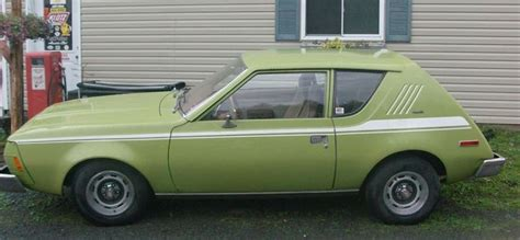 1975 AMC Gremlin ** authorBryanBlake.blogspot.com | THE ...