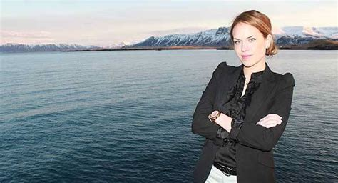 Iceland Is On Top Of The World For Womens Rights Wom