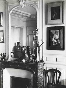Miroir De Rue : picasso portrait dans un miroir 23 rue de la bo tie ~ Melissatoandfro.com Idées de Décoration