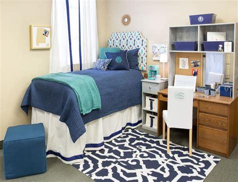 Best Designer Dorm Rooms Images On Pinterest
