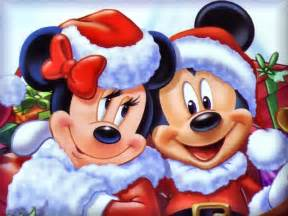 disney christmas images mickey mouse christmas hd wallpaper and background photos 27884503