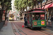 San Francisco cable car system - Wikipedia