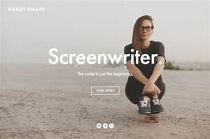 """Squarespace launch """"Cover Pages"""" – a new range of minimal ..."""