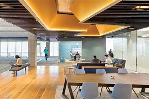 Intuit By Clive Wilkinson Architects And WRNS Studio 2017
