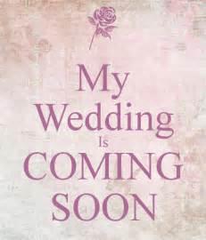 my wedding my wedding is coming soon poster m keep calm o matic