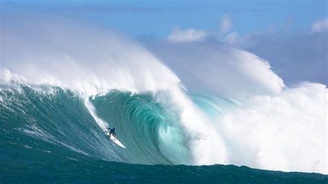 pivotal moments   decade  big wave