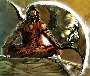 Legend of Brahma-Kshatriya Parashuram – Vimanikopedia