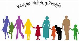 Helping Other People - ClipArt Best