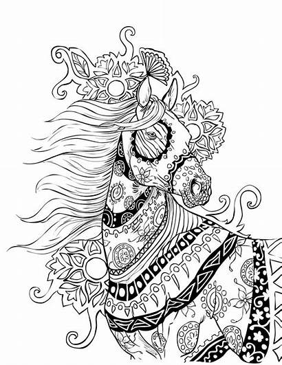 Coloring Gel Pen Pages Printable Pag Getcolorings