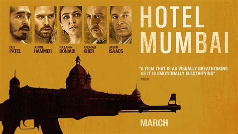 hotel mumbai  netflix movies