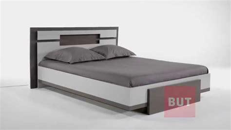 Lit But Baldaquin Bois Bout 90x190 Mezzanine 180x200