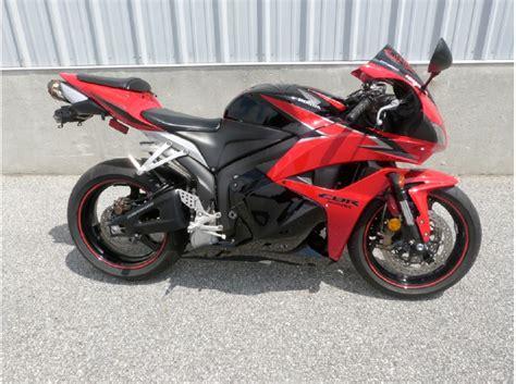 honda 600rr for sale honda cbr600rr motorcycles for sale in delaware