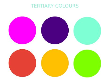 back to basics the colour wheel threadbear