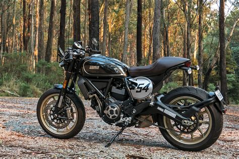 Review Ducati Scrambler Cafe Racer by Ride Review Ducati Scrambler Caf 233 Racer Return Of The