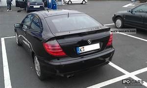 Mercedes C220 Cdi 2002 : 2002 mercedes benz c 220 cdi sports coupe car photo and specs ~ Medecine-chirurgie-esthetiques.com Avis de Voitures