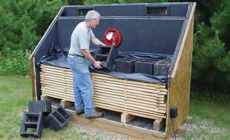 solar dried lumber moisture concerns