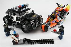 Review - 70808 Super Cycle Chase   Rebrickable - Build ...