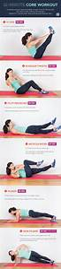 Core Exercises: The 21 Best Bodyweight Moves | Greatist