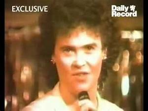 The Young Susan Boyle The Way We Were YEAR 1984 On