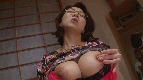 Mio Takahashi In Busty Japanese Babe Masturbates Hd