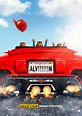 Alvin and the Chipmunks: The Road Chip DVD Release Date ...