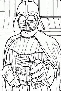 Star Wars Coloring Pages | Coloring Pages To Print
