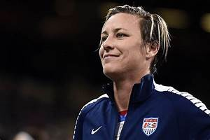 Abby Wambach: I Abused Alcohol, Prescription Drugs for ...