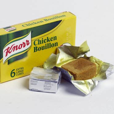 bouillon cuisine 11 emergency food items that can last a lifetime