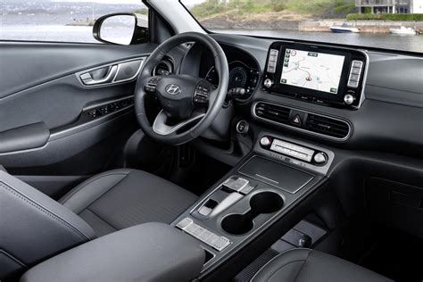 Check spelling or type a new query. Hyundai Kona Electric (2018): de Model 3-concurrent waar ...