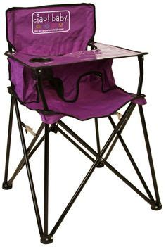 Ciao Portable High Chair Camo by 1000 Images About High Chairs Boosters On