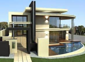 House Designs Modern Unique Homes Designs Modern Home Designs