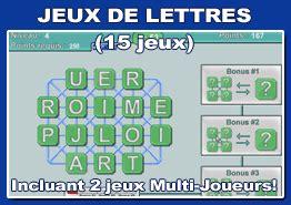 jeux gratuit cuisine en francais jeuxid com jeux de lettres et autres jeux de réflexion