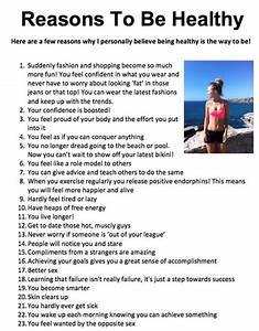 Essena ONeills reasons to be healthy https://instagram.com ...