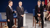 A look at some of the most memorable presidential debate ...