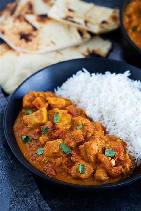 Je vous propose ma recette de poulet tikka masala parampara. Chicken Tikka Masala-Chicken In A Creamy Tomato Curry Sauce Is The Perfect Meal For Any Night ...