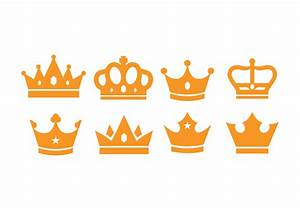 Free British Crown Vector Pack - Download Free Vector Art ...