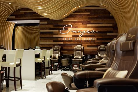 images luxury nail lounge adds christian louboutin chanel