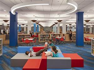 5 of the Coolest Children's Libraries in the U.S.   Brightly