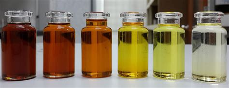 Mixing Different Types Of Transformer Oil
