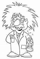 Einstein Albert Coloring Science Pages Cartoon Mad Glasses Scientists Kid Stem Wore Clipart Sheets Week Bestcoloringpagesforkids Printable Children Fun Printables sketch template