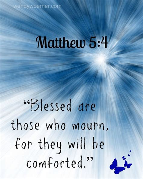 Here are some scripture quotes about death that i hope will comfort you. Find Comfort in Mourning - | Faith In God, Have Faith and Bible Verses