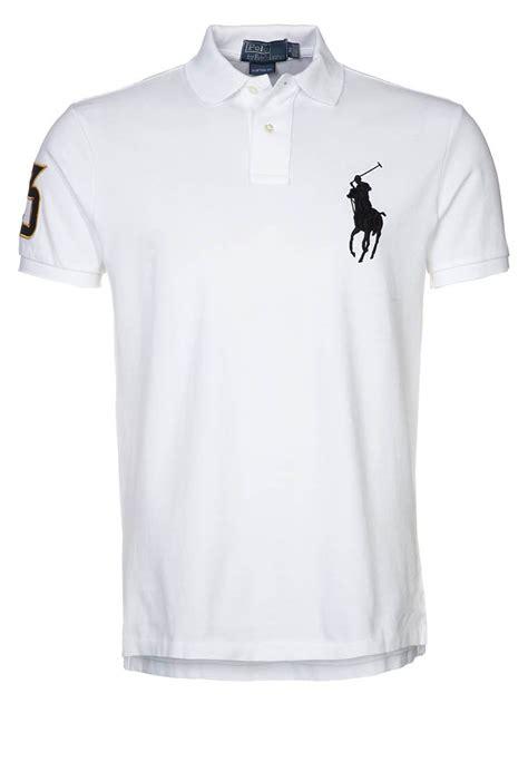 polo homme zalando polo ralph lauren blanc prix