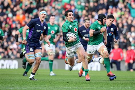 The aim is to score more points than the opponents using several phases of play. Ireland v Scotland - Six Nations 2020 | Rugby Travel Ireland