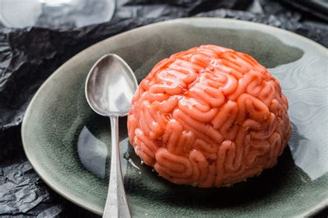 de cuisine indienne cervelles de zombies vanille fraise dessert pour