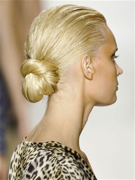 amazing chignon hairstyles women hairstyles